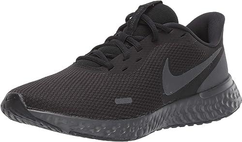 NIKE Revolution 5, Zapatillas de Atletismo para Mujer: Amazon.es ...