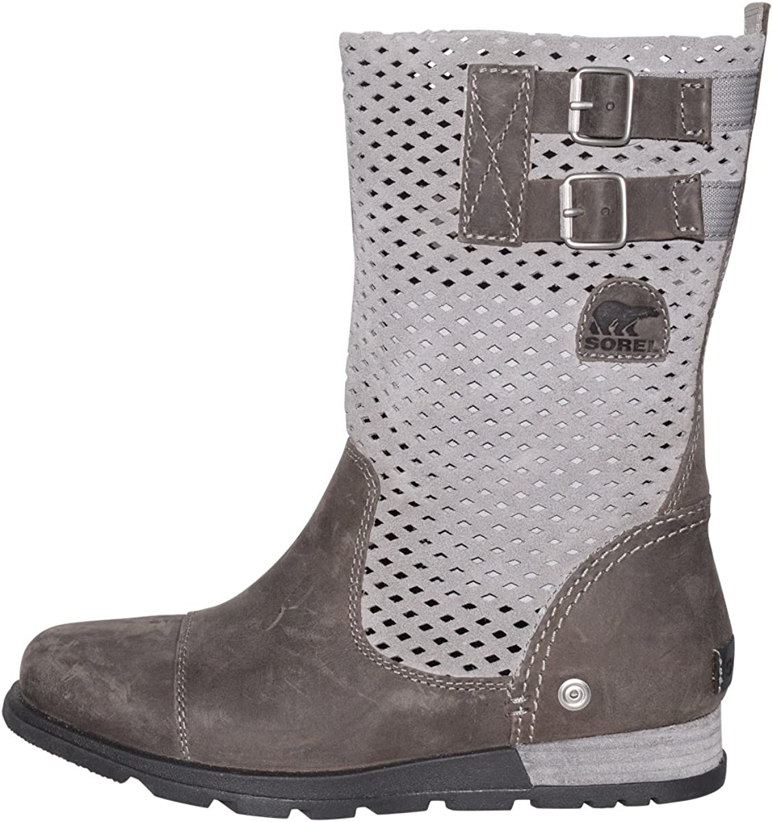 SOREL Major Pull On Boot Womens