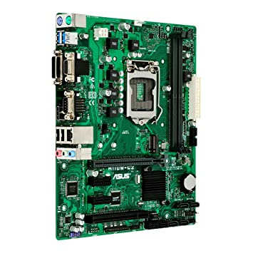 ASUS H110M-C2 Intel® H110 LGA 1151 (Zócalo H4) Micro ATX -