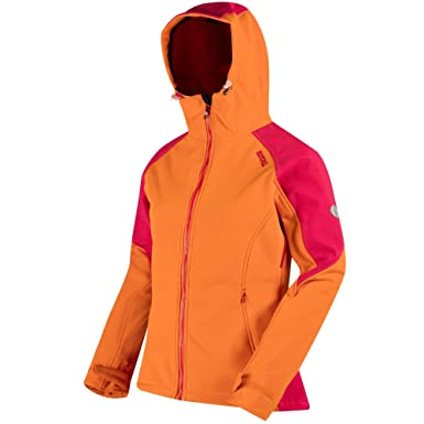 Veste Outdoors Regatta Softshell Desoto Great Iii Réfléchissant OIww1qH