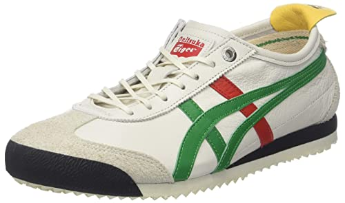 0a5e01304772 ASICS Adults  Onitsuka Tiger Mexico 66 Sd Low-Top Sneakers  Amazon ...