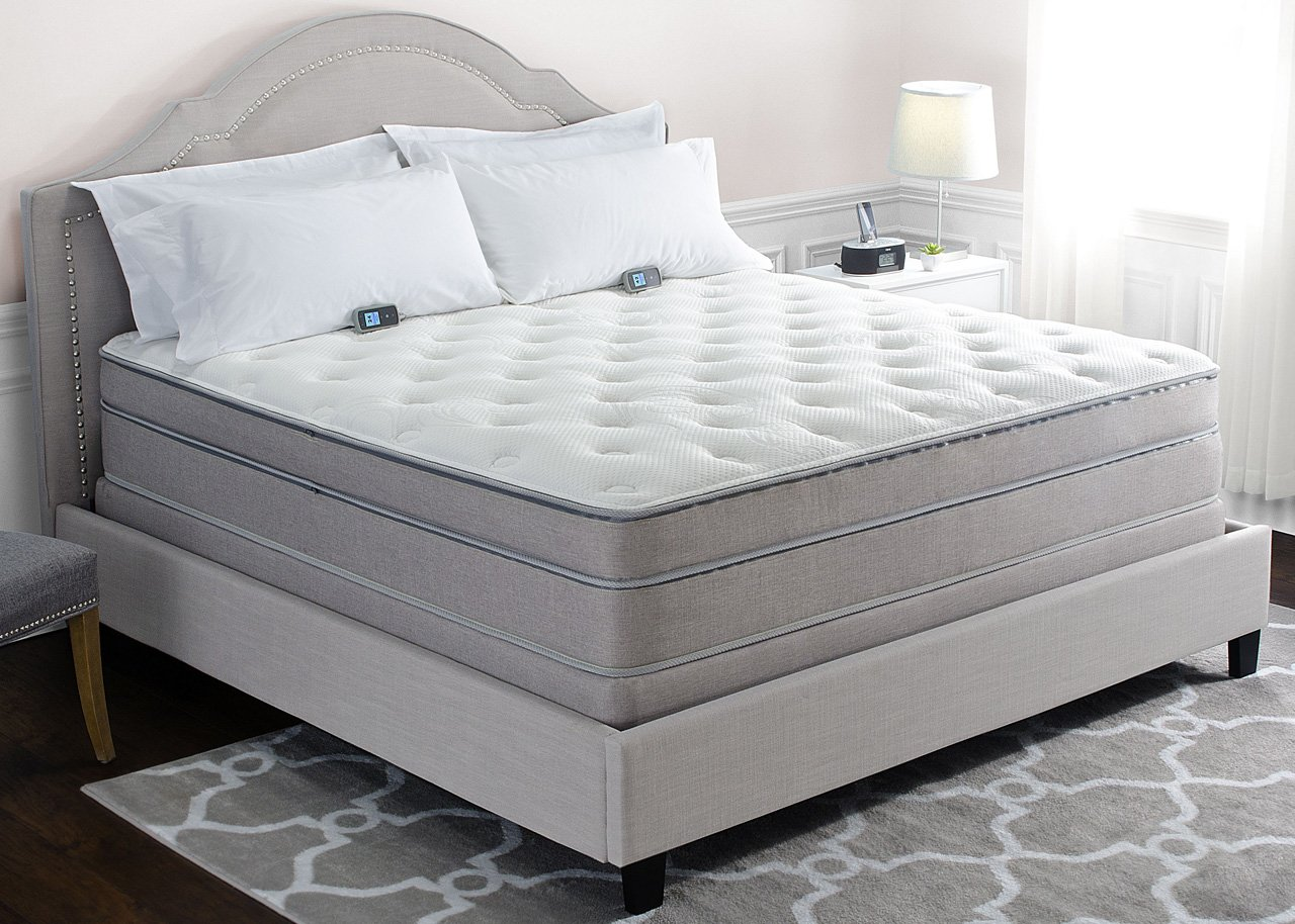 "15"" Personal Comfort A10 Number Bed - King"