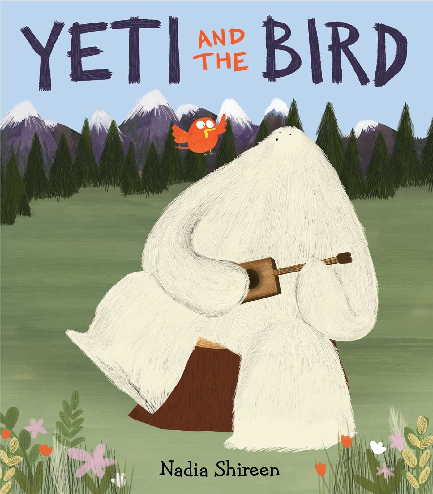 Download Yeti and the Bird ebook