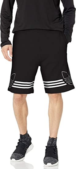 adidas Originals Men's Outline Trefoil Short