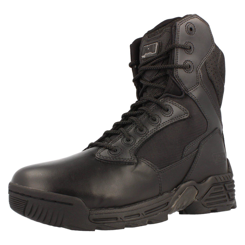 Magnum Adult Panther 8.0 SZ, Chaussures sécurité mixte adulte, Noir (Black 069), 42