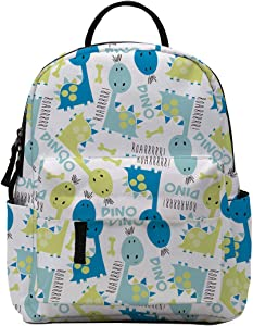 Mini Backpack, Loomiloo Small Backpack for Women Waterproof Shoulder Bag for Young Girls Kids Backpacks Model 20