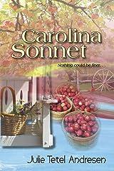 Carolina Sonnet (Americana Series Book 3) Kindle Edition
