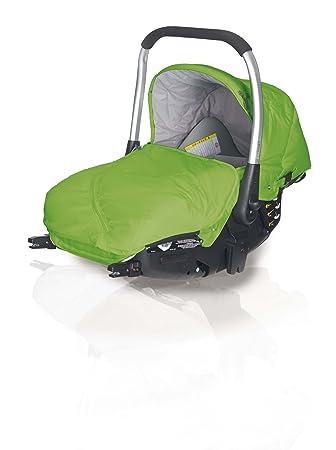 Casualplay prima Fix Lie soporte de Isofix Infant Carrier (verde): Amazon.es: Bebé