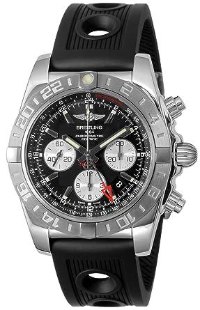 competitive price 13508 b3f17 Amazon | [ブライトリング]BREITLING 腕時計 クロノマット ...