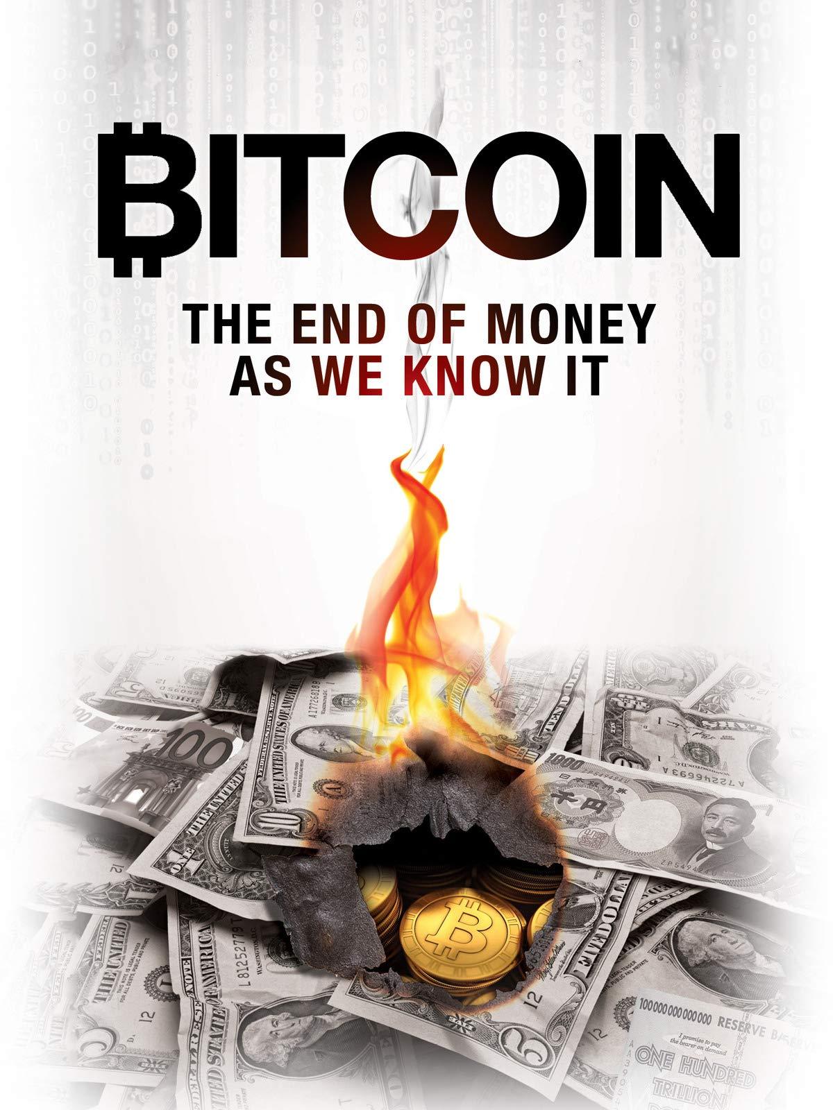 ist bitcoin prime von amazon