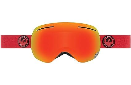 14bba081814 Amazon.com   Dragon Alliance X1 Ski Goggles
