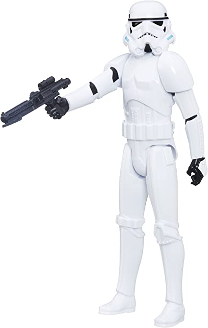 Star Wars Stormtrooper Full Case New rogue One