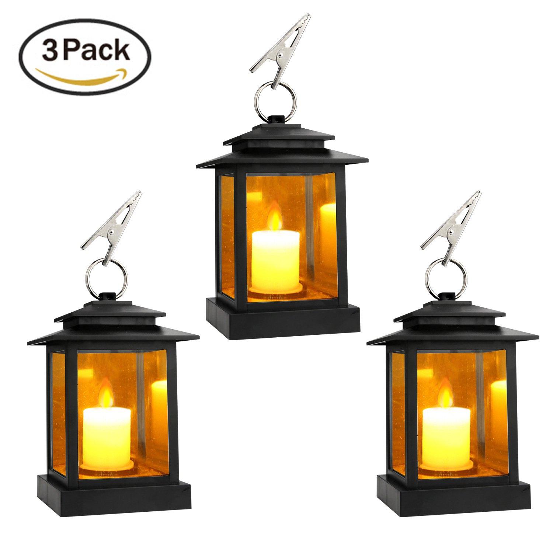Shop AmazoncomDecorative Candle Lanterns