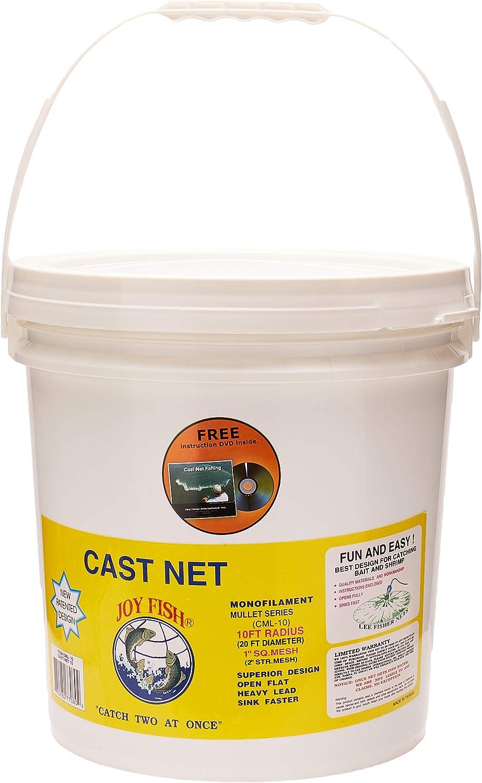 CAST NET PARTS JOY FISH CAST NET NEEDLES FOR MAKING CAST NETS FOR CAST NET