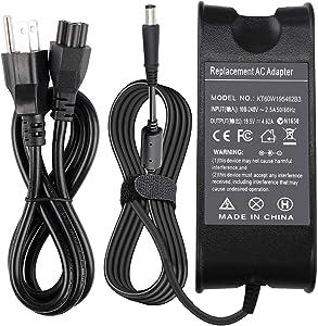 Gomarty 90W Laptop AC Adapter Power Supply Charger Cord Compatible for Dell Latitude E6410 E6510 E6430 E6440 E6230 E6420 E7450 N7010 N7110 Vostro 3460 3560 09RN2C PA-1900-02D AD-90195D
