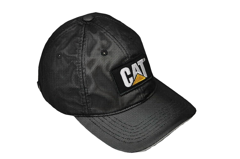 Cat Footwear - Gorra de béisbol - para hombre Negro negro Talla ...