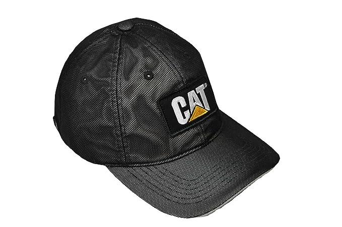 Cat Footwear - Gorra de béisbol - para hombre Negro negro Talla única   Amazon.es  Ropa y accesorios 3e155cc7776