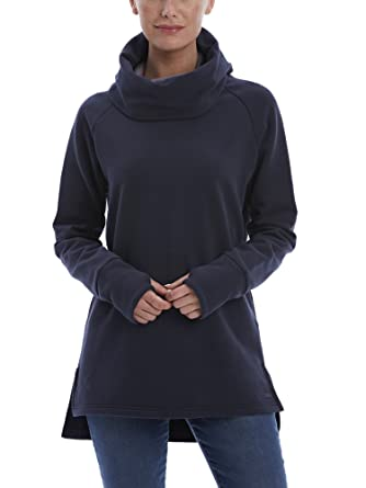 Bench Bend, Suéter para Mujer, Azul, X-Small