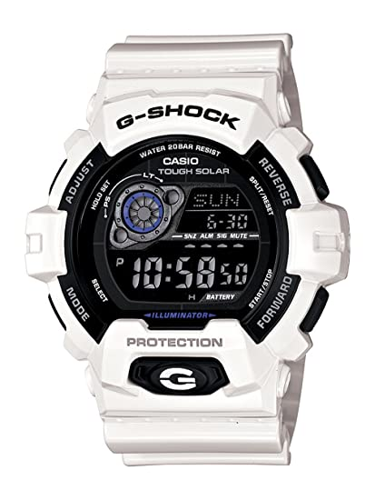 Casio GR8900A-7 Hombres Relojes
