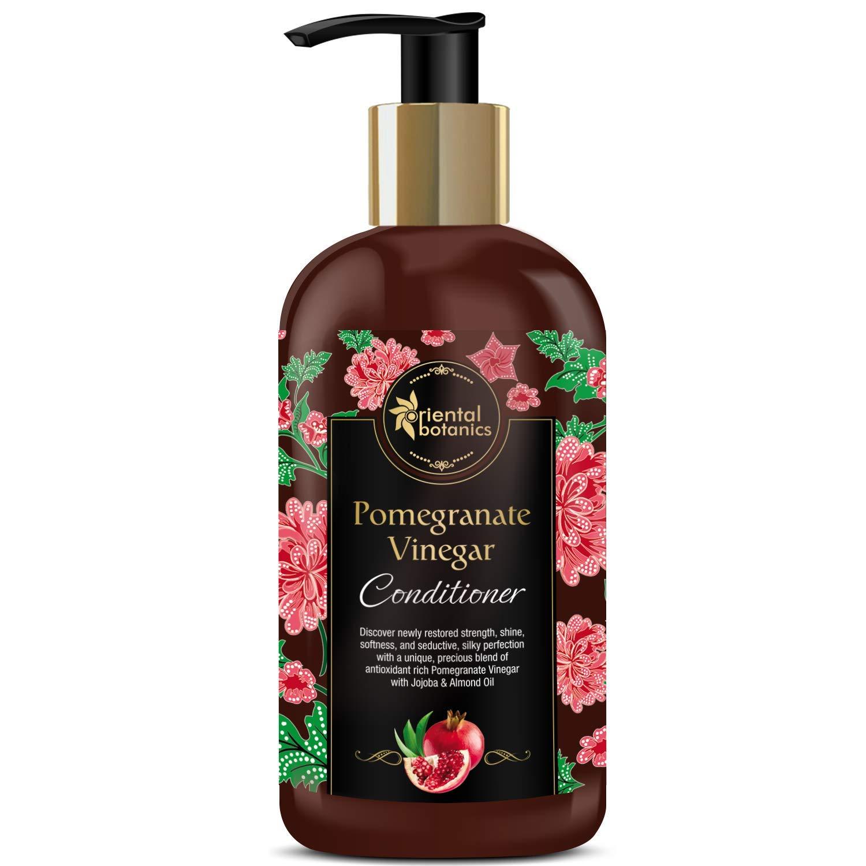 Oriental Botanics Pomegranate Vinegar Conditioner, 300ml -