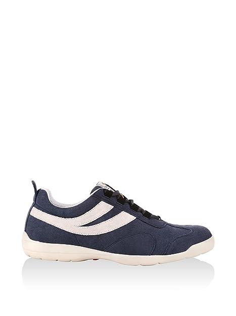 New Eu Blu Sneaker Superga 2885 Navybianco 39 Roma Matchrace 5ARSc3L4jq
