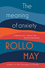 The Meaning of Anxiety Kindle Edition