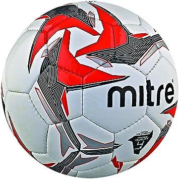 Mitre Tempest - Balón de fútbol Sala: Amazon.es: Deportes y aire libre