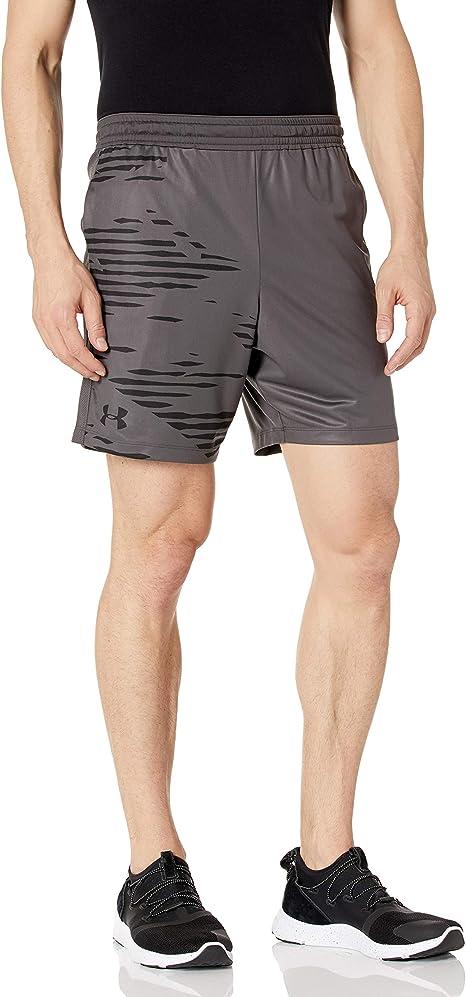 calculadora Ondular peligroso  Amazon.com: Under Armour Men's Mk1 7in Short Camo Print: Clothing