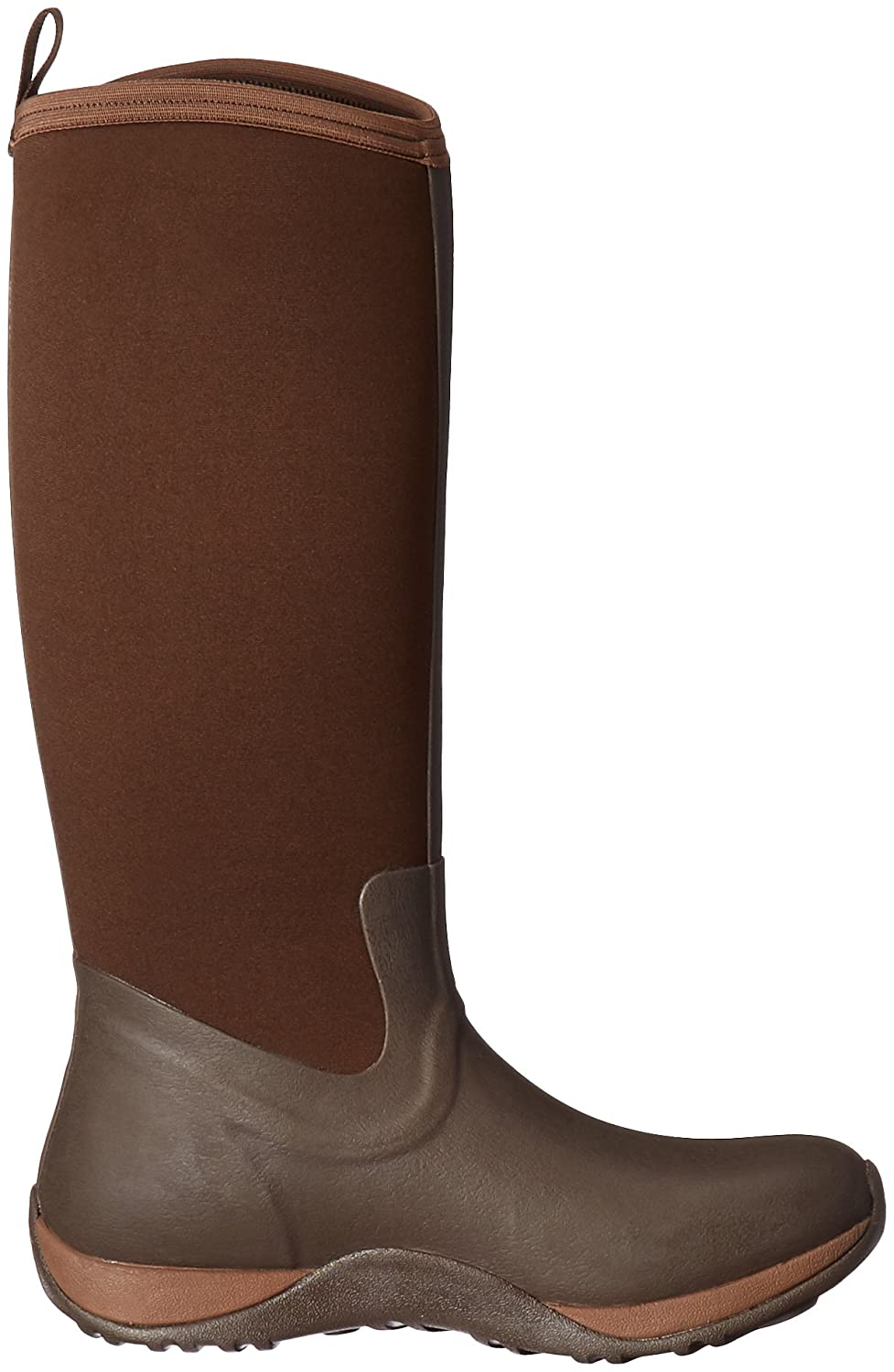 MuckBoots Boot Women's Artic Adventure Snow Boot MuckBoots B00IHWA5H6 8 B(M) US|Chocolate/Bison 04c176
