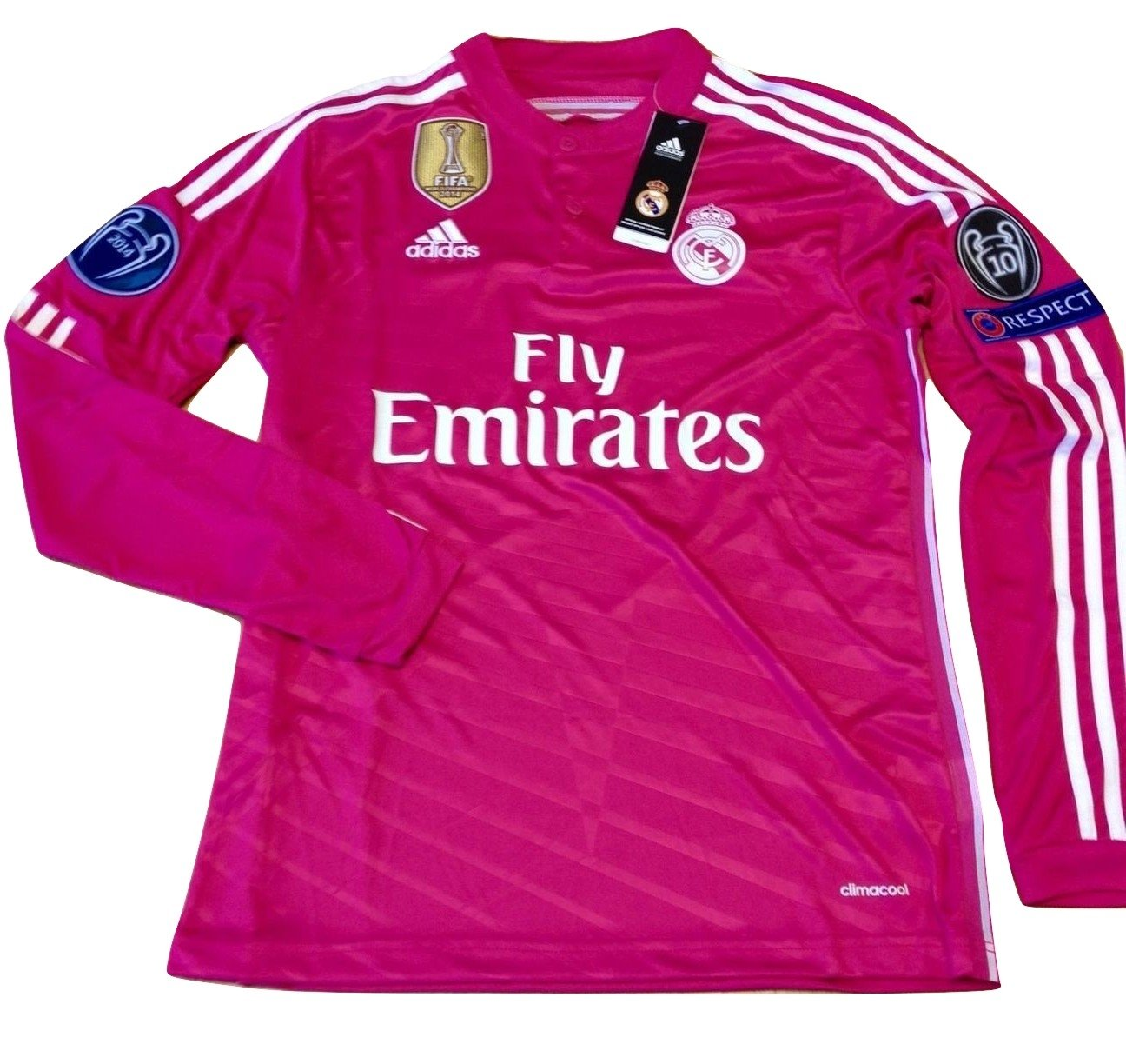 c2c3d15315602 cristiano ronaldo jersey long sleeve real madrid on sale   OFF41% Discounts