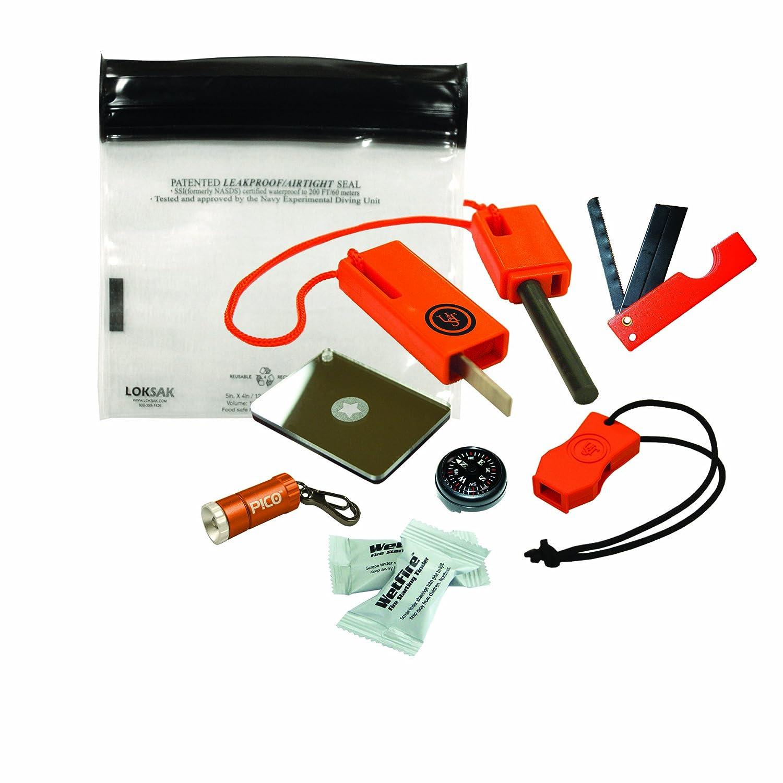 UST UST Micro Survival Kit