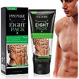 Addominali muscoli Crema, Potente più muscolare Anti Cellulite grasso Combustione Perdita di Peso Crema