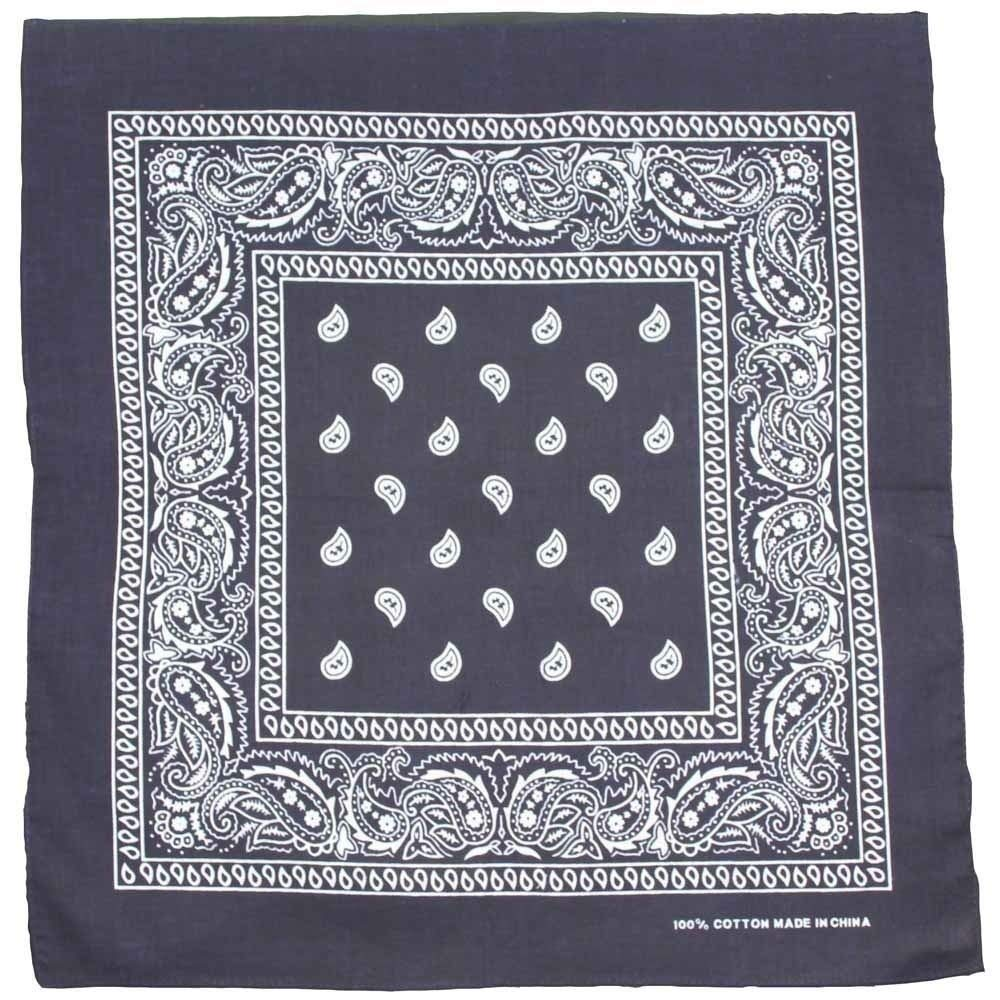 Breathable and Durable for Wristband Headwear Raves Head wrap Trimming Shop Grey Cotton Unisex Bandana Headband Scarf Lightweight Riding Parties Outdoors 54cm