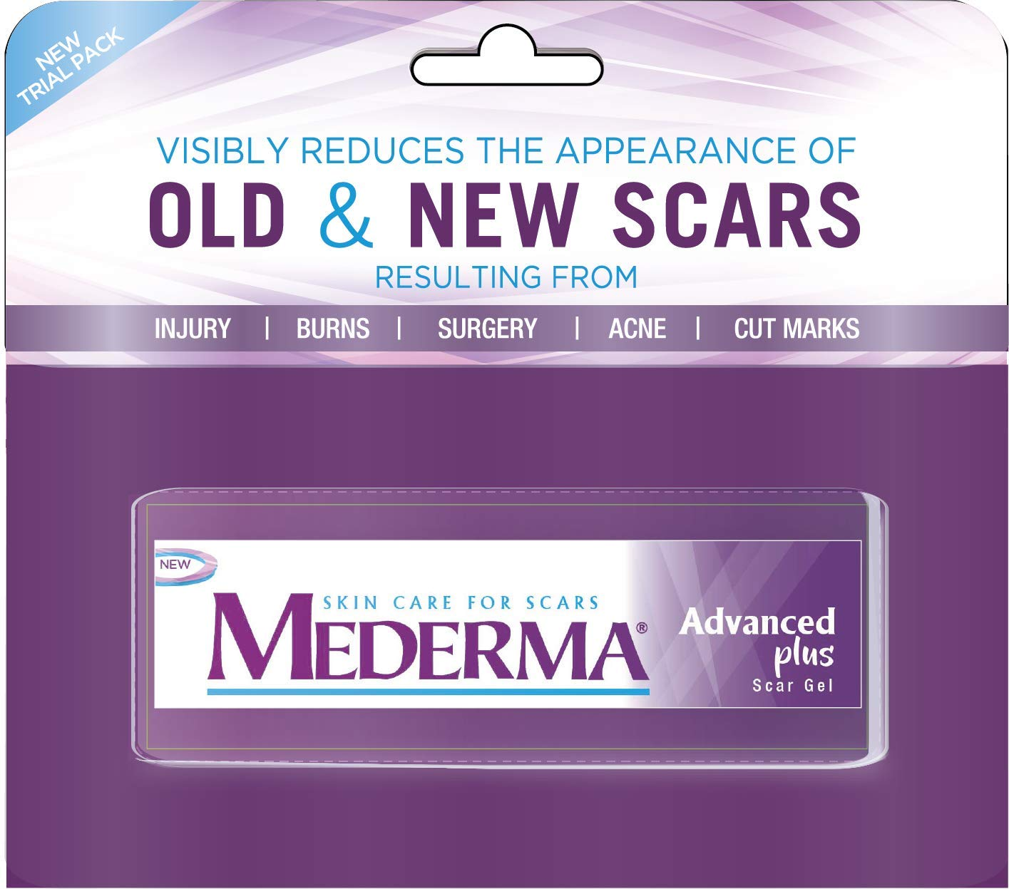 Mederma Advanced Plus Scar Gel 10 G Buy Online In Jamaica