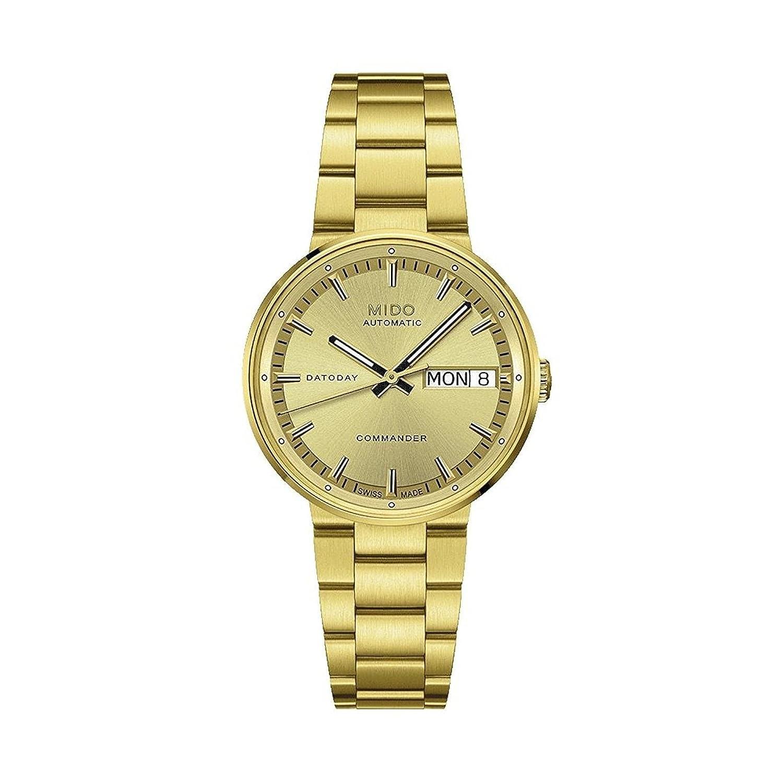 Damen armbanduhr - Mido M014.230.33.021.00