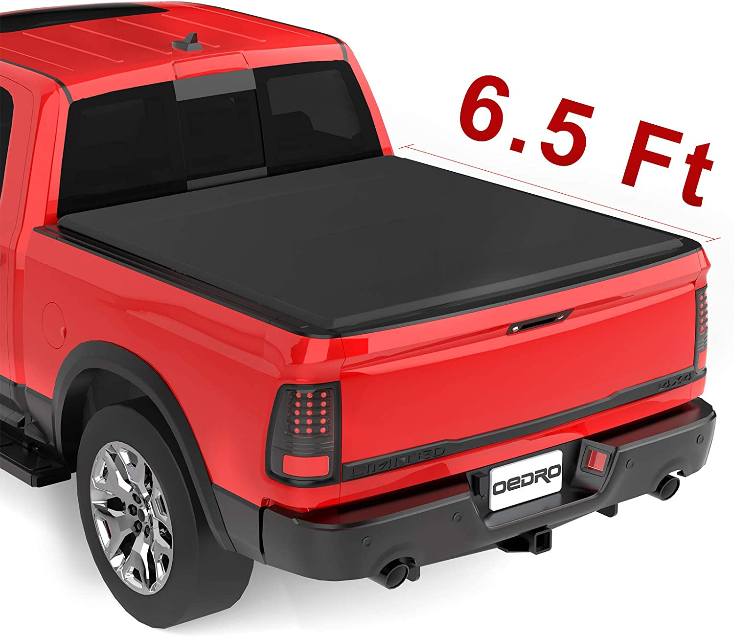 Tonneau Covers Automotive Gator Etx Soft Tri Fold Truck Bed Tonneau Cover 59205 Fits 2002 2008 Dodge Ram 1500 3500 8 Bed Made In The Usa