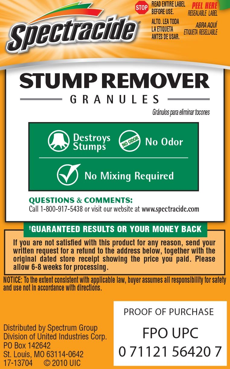 Spectracide stump remover reviews product spectracide stump.