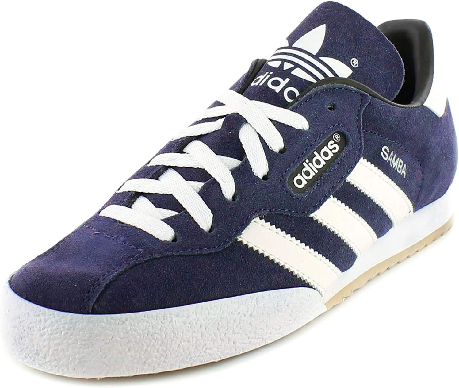 Adidas Sam Super Suede Men's Trainer UK Size 7-11 019332