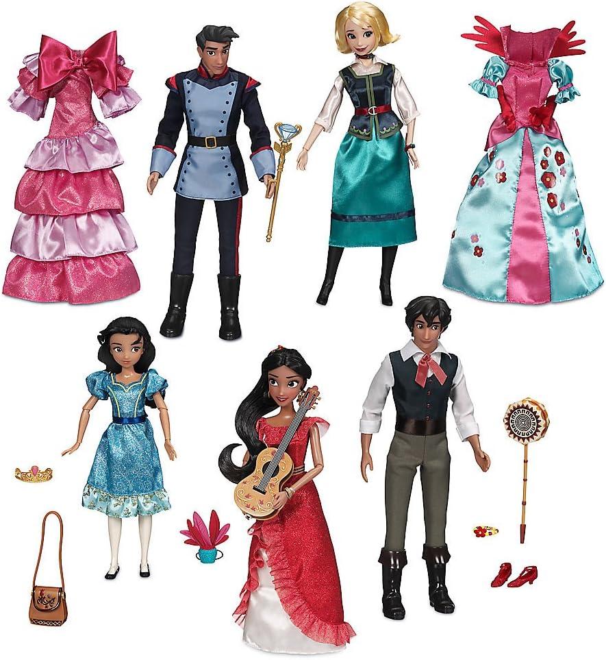 Classic Disney Princess Elena of Avalor Doll