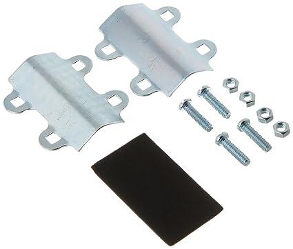 Master Plumber 548-823 Pipe Repair Clamp For Emergency Repair Of 3//8-Inch To 3//4-Inch Pipe