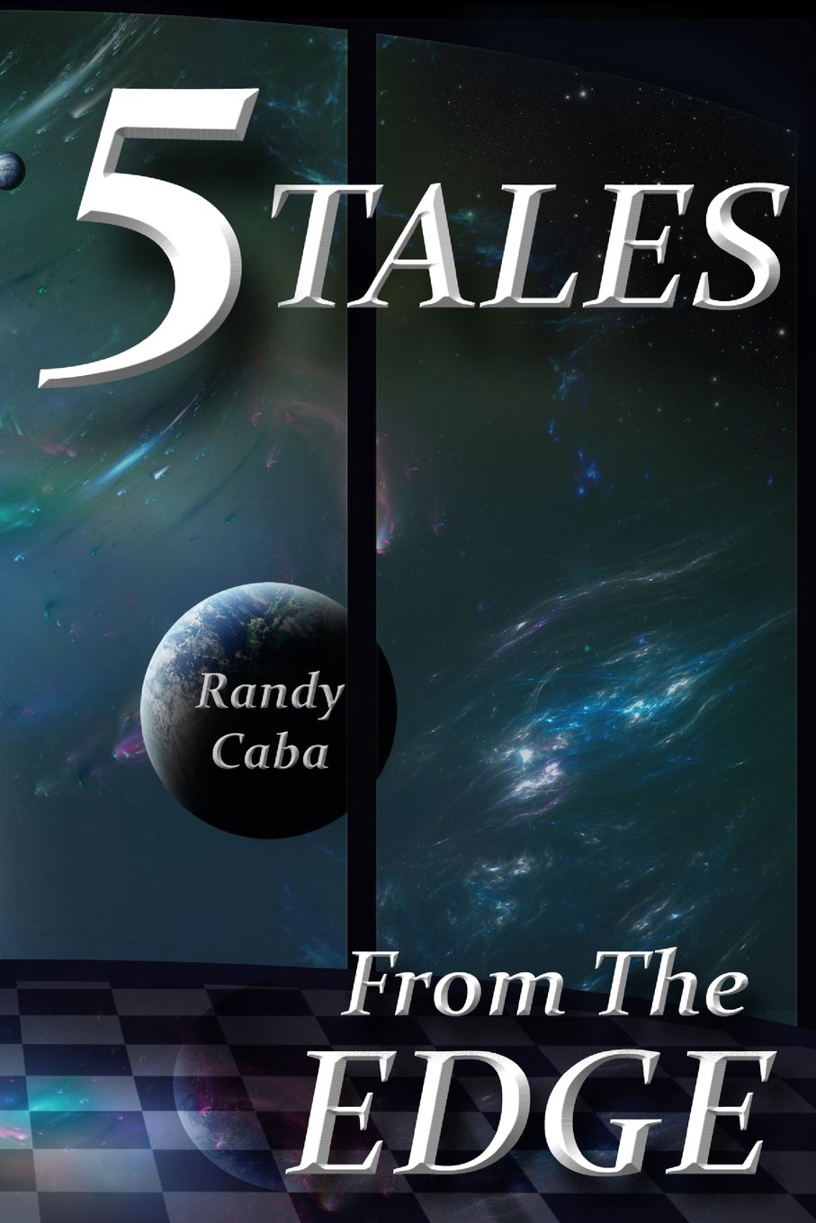5 Tales From The Edge PDF