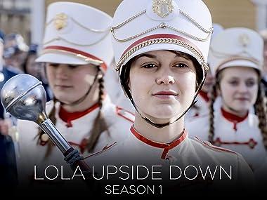 Lola Upside Down