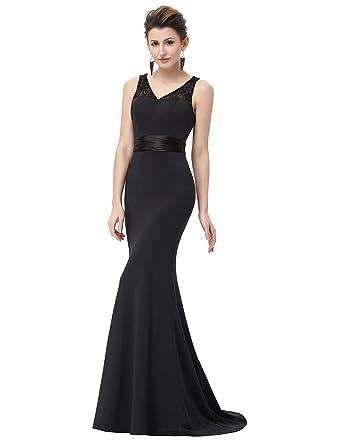 Lace Mermaid Elegant Dress