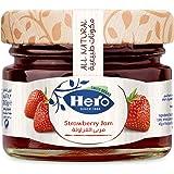 Hero Strawberry Jam,28.3 gm