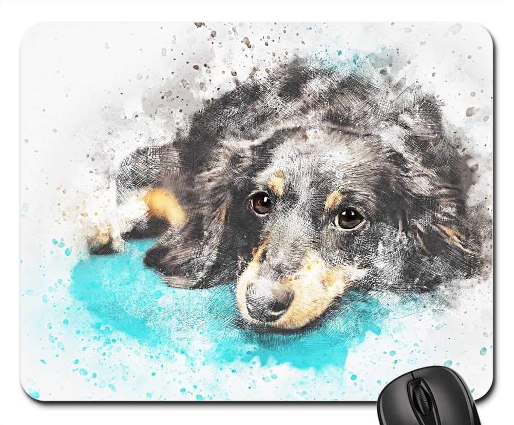 犬用マウスパッド 1122-007 220*180*3 mm B07L4W7782 Fl22 300*250*3 mm 300*250*3 mm|Fl22