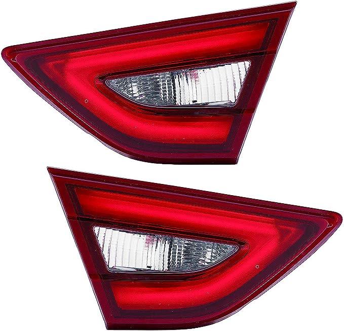 6 inch -Chrome 2012 Peterbilt MODEL 320 COE Side Roof mount spotlight LED Passenger side WITH install kit