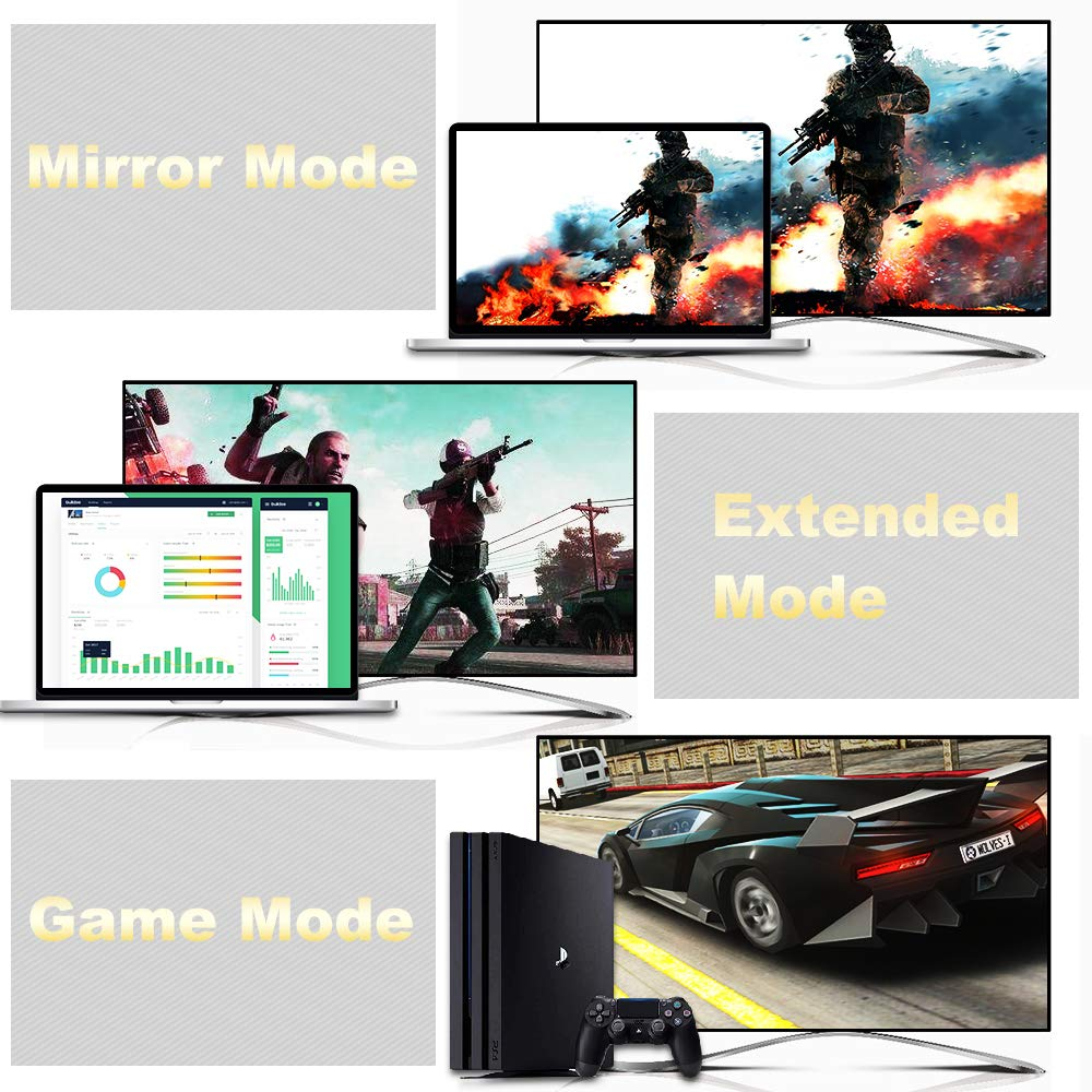 Xbox Full HD Arc HDTV Top Series HDR PS3 Shuliancable C/âble HDMI 1080p Highspeed avec Ethernet 1m Compatible Ultra HD 3D