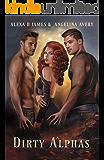 Dirty Alphas (Heartland Forest Book 1)