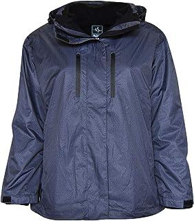 ed8928aadb5 Amazon.com   Pulse Women s Plus Size Insulated Snow Pants   Sports ...