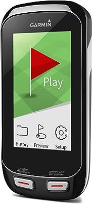 Garmin Approach G8 golf GPS reviews